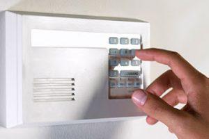 alarmsysteem prijs